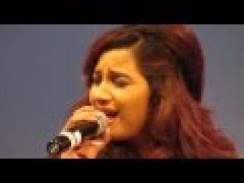 Shreya Ghoshal  Mere Dholna Sun