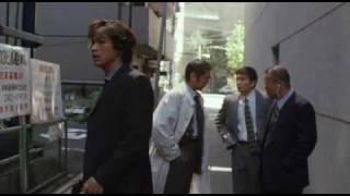 4/4 Another Heaven - Scene with Kashiwabara(engSub)