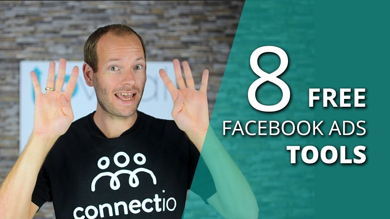8 Free Tools That Make Running Facebook Ads Easy