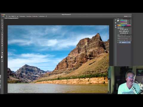 Digital Photography Quick Tips - Using camera raw with JPEG images