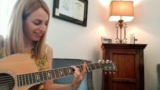 Jenn Schott - Better Than You Left Me (Mickey Guyton)