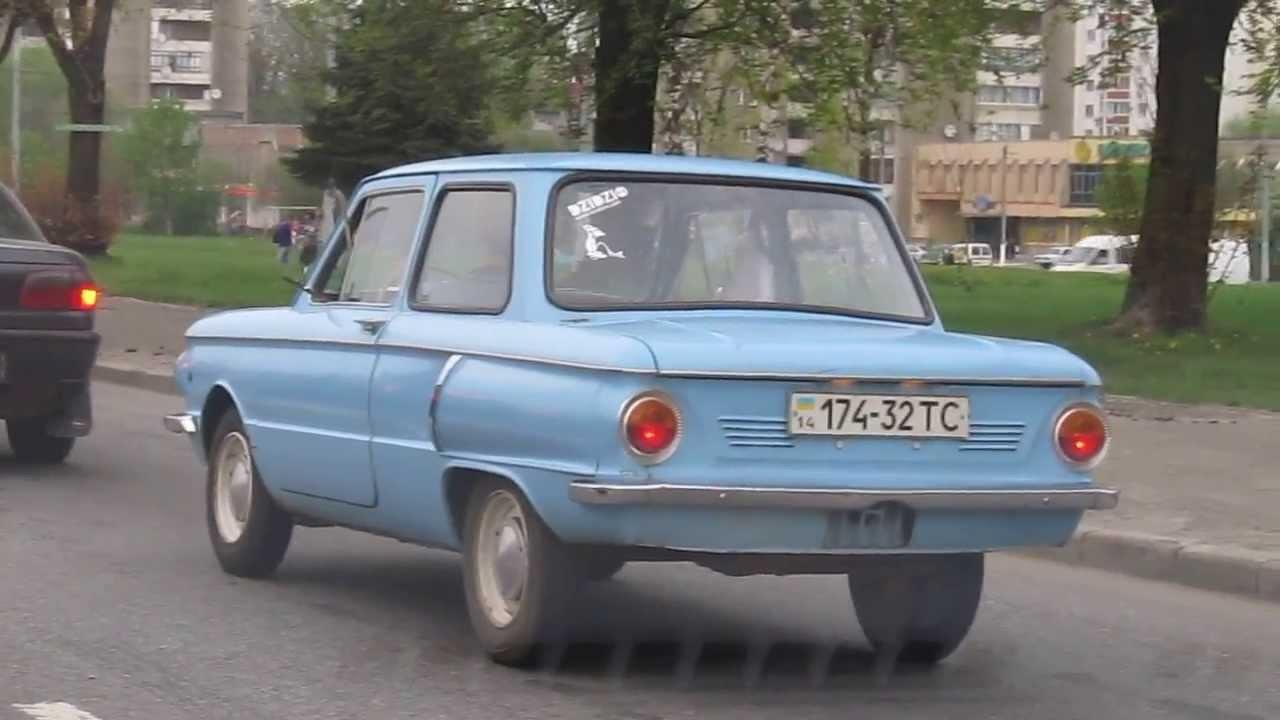 ЗАЗ 966