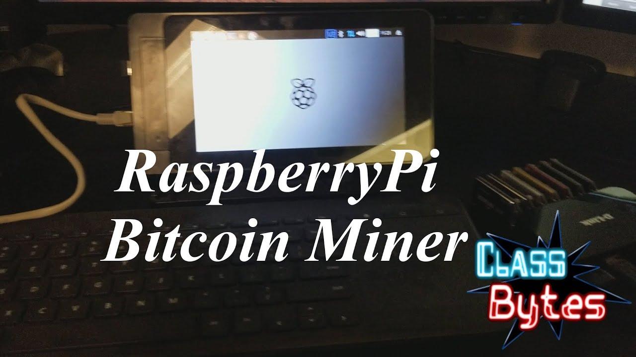 Bitcoin live ticker