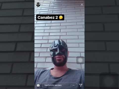 Anonym & Sami - Canabez 2 (Hörprobe)