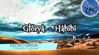 Glorya Habibi Electro Version