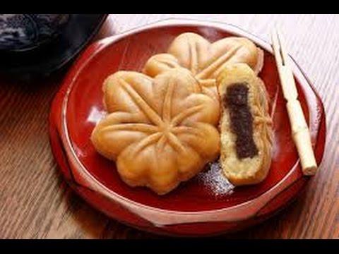 kue-manis-hiroshima-miyajima-momiji-manju,-hiroshima-jepang