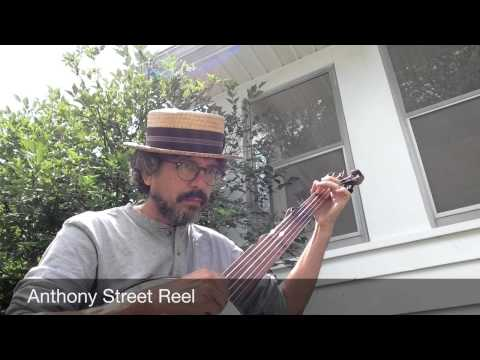 Anthony Street Reel