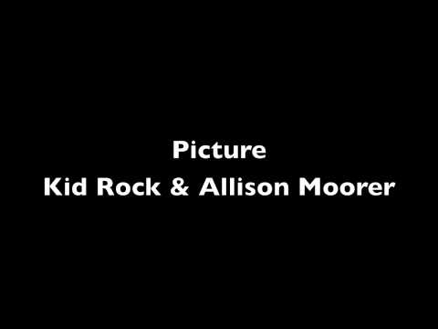 Picture  Kid Rock & Allison Moorer