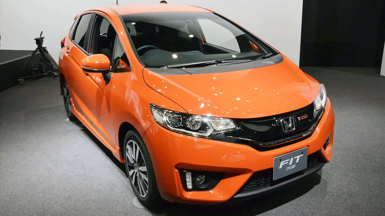 honda jazz rs 2013 - youtube
