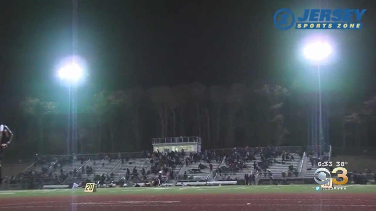 Child, Man In Serious Condition After Shooting At High School Football Game In Pleasantville