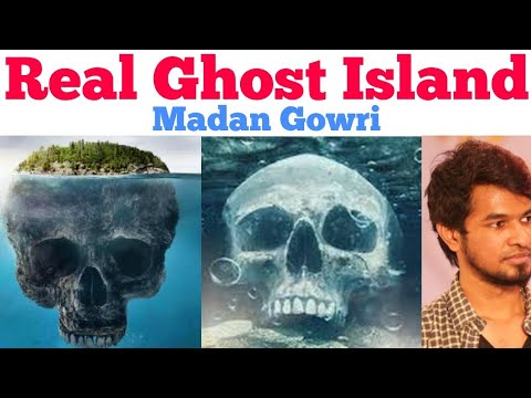Real Ghost Island | Tamil | Oak Island | Madan Gowri | MG
