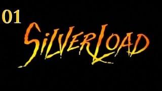 SilverLoad PS1 Playthrough 01