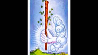 An in depth look at the symbolism and meaning of the Ace of Wands. ...