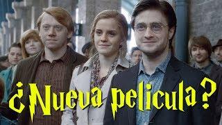Harry potter 9 pelicula