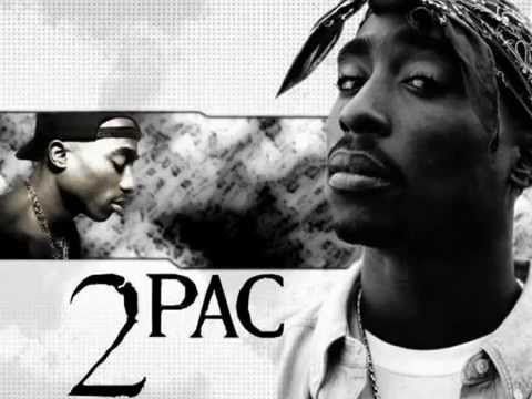2 Pac Changes ft. Talent [original version]