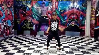 Baixar Aja nachle (kings united music) Best dance cover by:- Ananya dubey | Utsav Academy, orai