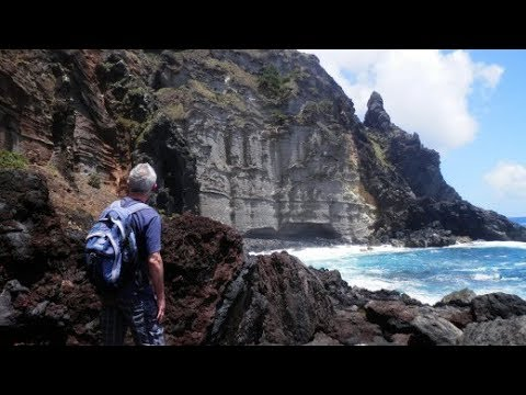 Don't Go To Pitcairn! Marathon - Island of Tears REVISITED