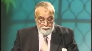 Liqa Ma'al Arab 31 Oct 1995 Question/Answer English/Arabic Islam Ahmadiyya