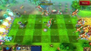 3d video  iZ3d driver red and blue cyan glasses(iZ3d driver Игры на компьютере могут быть объемными, причем для этого не обязательно наличие дорогостоящего..., 2013-10-22T15:43:18.000Z)