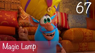 Booba - Magic Lamp - Episode 67 - Cartoon for kids