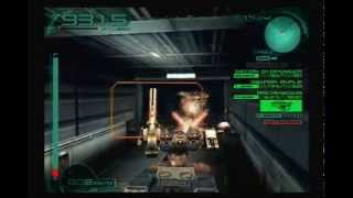 Armored Core Nexus: Revolution Missions 5