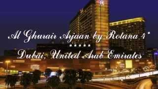 Al Ghurair Arjaan by Rotana 4* Дубай, ОАЭ(Отель Al Ghurair Arjaan by Rotana 4* Дубай, ОАЭ Отель Al Ghurair Arjaan by Rotana находится в оживленном районе Дубая Дейра, в 5 минута..., 2015-11-06T16:13:02.000Z)