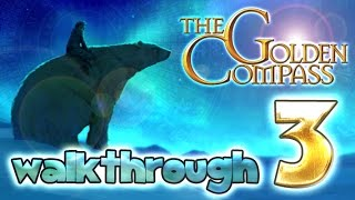 The Golden Compass Walkthrough Part 3 (PS3, PS2, Wii, X360, PSP)