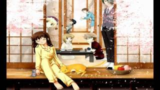 Fruits Basket~ Chiisana Inori [ Little Prayer ] English Fandub