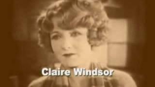 16 Silent Film Celebrities & the William Desmond Taylor Case
