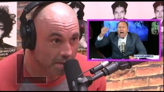Joe Rogan on Alex Jones' Charlottesville Comments
