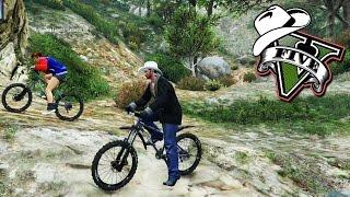 GTA 5 Online (PS4) - Encontro de BIKES: Comando Hue demais xD