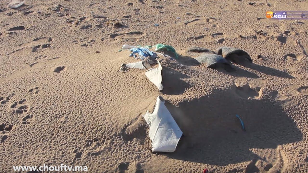 التفاصيل الكاملة و الصادمة حول جريمة قتل تونسي رفقة شاب و عشيقته و دفنهم بشاطئ الضاهومي ببوزنيقة