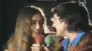 Al Bano & Romina Power  1.5 hour of songs