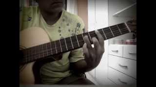 Encostar na tua - violão. Ana Carolina - Versão Bruna Souza