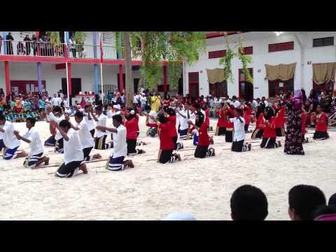 Feydhoo school Cultural day Celebration