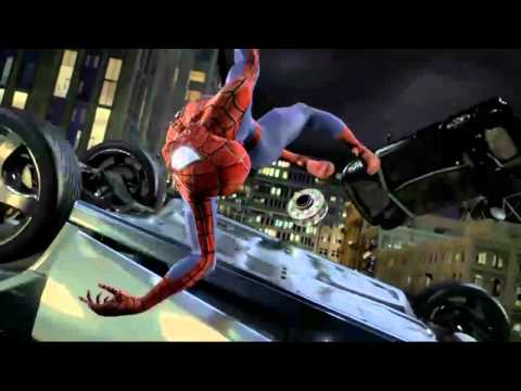E3 2012 Trailers - The Avengers: Battle for Earth Video Game Debut Trailer HD