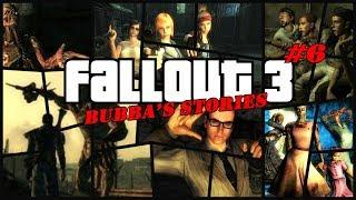 Fallout 3 - Бубба ►# 6 ''Шишки''