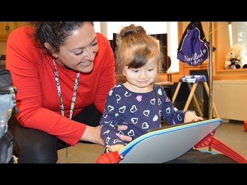 Marklund Day School -Celebrating Developmental Disabilities Awareness Month