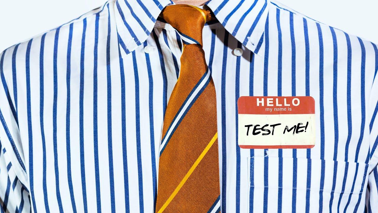 TEST ME! | My RØDE Reel 2020