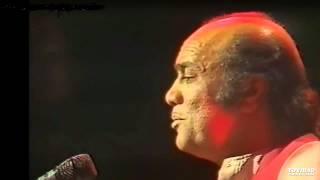 Mehdi Hassan Live........Yeh Moujza Bhi Muhabbat