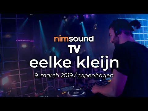 Nim Sound TV / Eelke Kleijn Live Dj Set @ IG60 By CPH Deep (09/03 2019) Melodic House & Techno