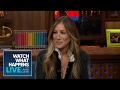 sarah jessica parker revisits sex and the city with clubhouse playhouse fbf wwhl