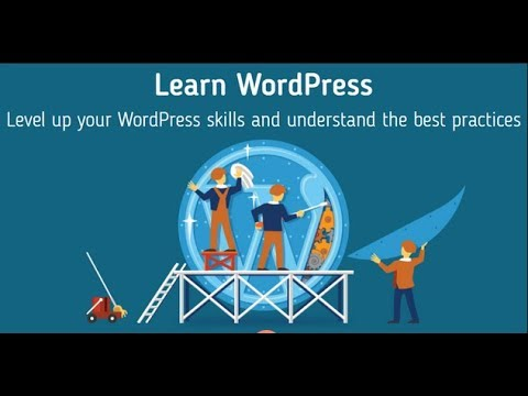 WordPress Tutorial For Beginners|What Youll Learn in this Course 002 thumbnail