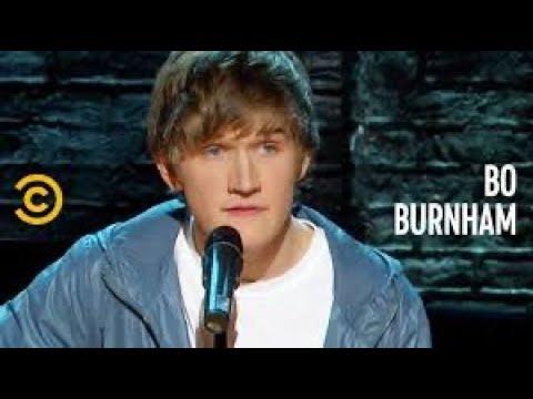 bo burnham country song