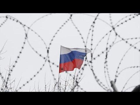 EUA e inúmeros Estados europeus expulsam diplomatas russos no âmbito do caso Skripal