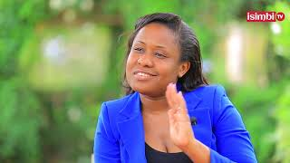 Abakobwa bo muri AMERIKA nabo bakunda ikofi ALICE ahishuye ibanga ry'ubukire Doctorat mu mategeko...