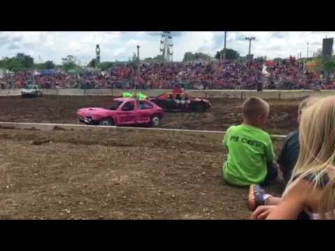 Mchenry county compact derby 2017