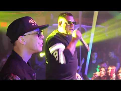 Baby Rasta Y Gringo New HD Los Cotizados La Boom New York Live Parte 2 Video Full