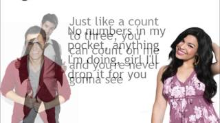 Big Time Rush- Count On You Lyrics (feat. Jodin Sparks)