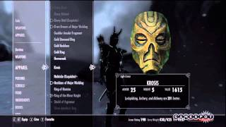 Now with maps! kurtis seid shows you how to get all the dragon priest masks in gamespot's latest elder scrolls v: skyrim starting blockcheck out sc...